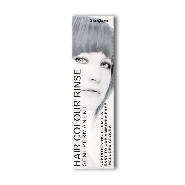 Stargazer Haarfarbe Silver Look 70ml