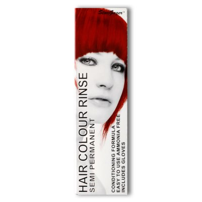 Stargazer Haarfarbe Foxy Red 70ml