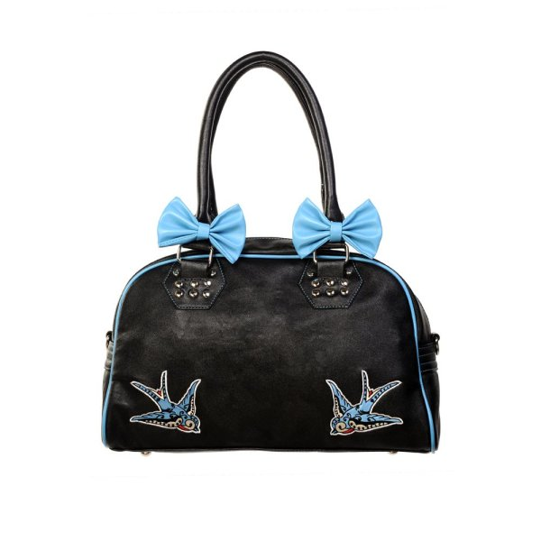 BN-Bag-blk/blue-Swallows
