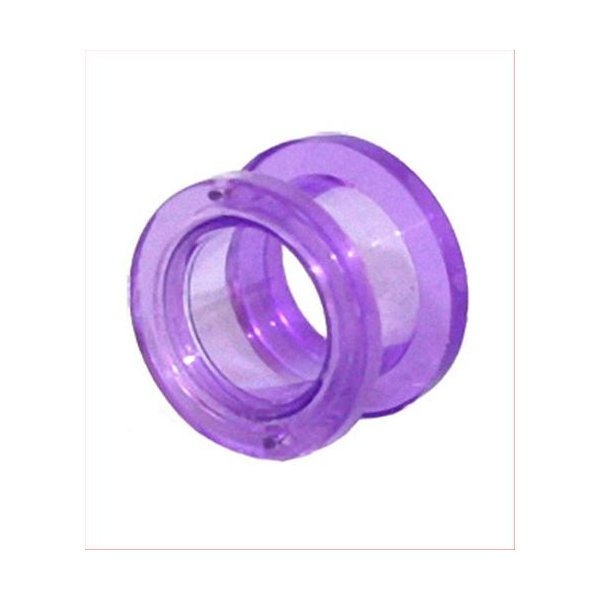 Tunnel UV Purple Acryl 05250