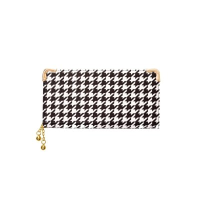BN-Wallet-blk/wht-Dog Tooth