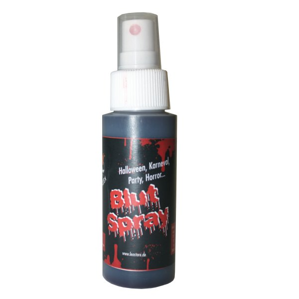 KoH-Blut-Spray
