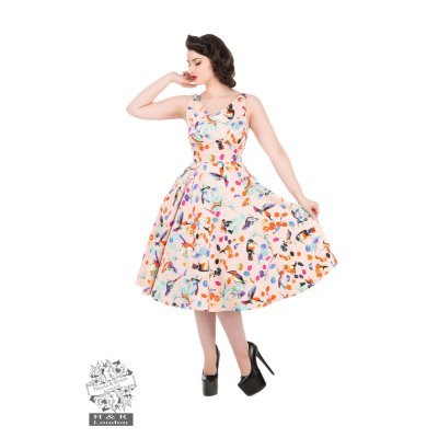 Hearts & Roses Kleid Emily Day