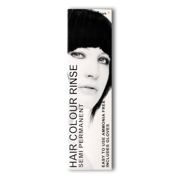 Stargazer Haarfarbe Pitch Black 70ml