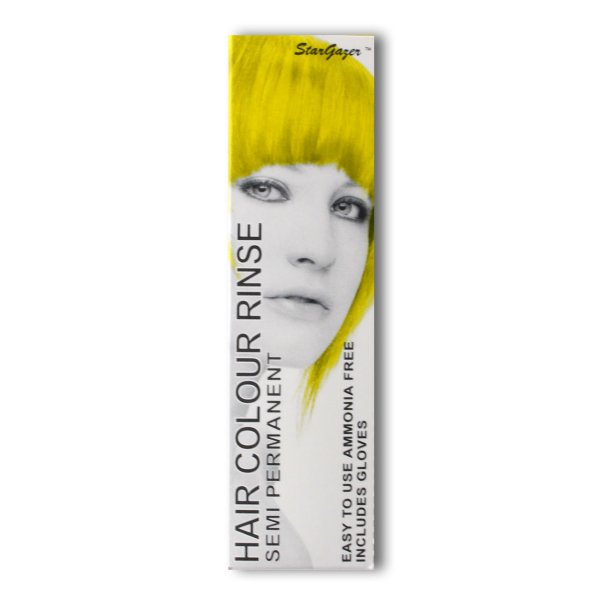 Stargazer Haarfarbe Yellow 70ml