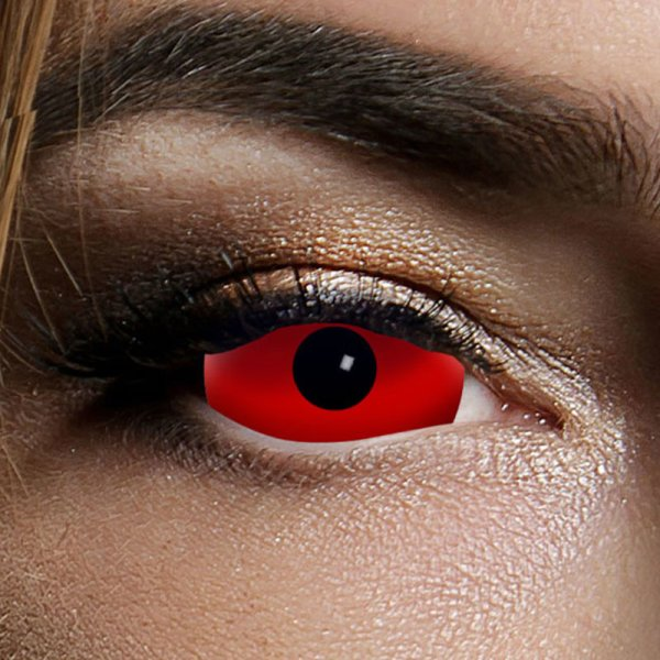 Linsen-Sclera-6M-Red Devil