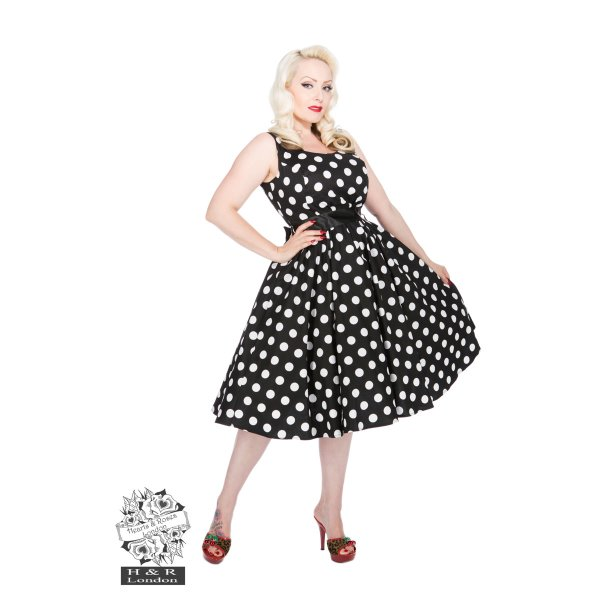 Hearts and Roses Kleid Kimmie