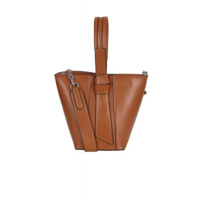 Collectif braune CHRISTIE BUCKET Tasche