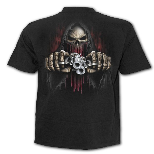 Spiral Assassin T-Shirt