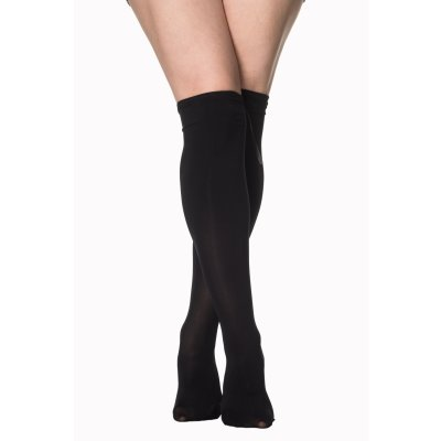 BN-STOCKING-BLK-LIVELY