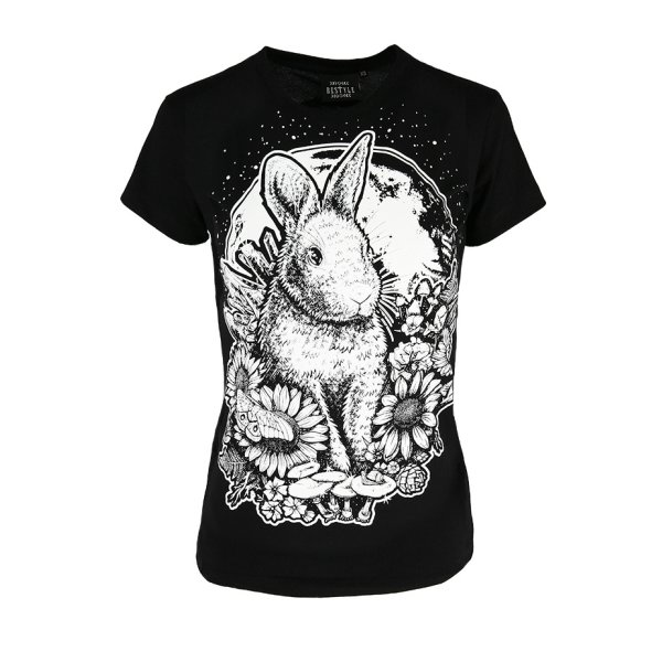 Shirt Moon Bunny