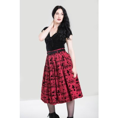 Anderson Skirt