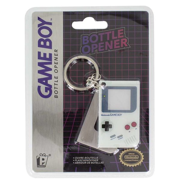 Game Boy Flaschenöffner