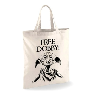 Harry Potter Free Dobby-Tasche