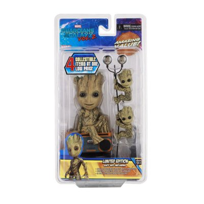 Geschenkset Groot Guardians Of The Galaxy Vol 2
