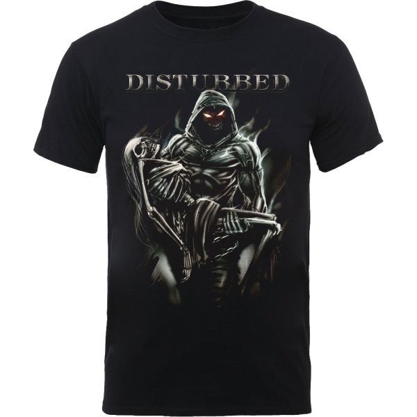 Disturbed Shirt  Lost Souls schwarz