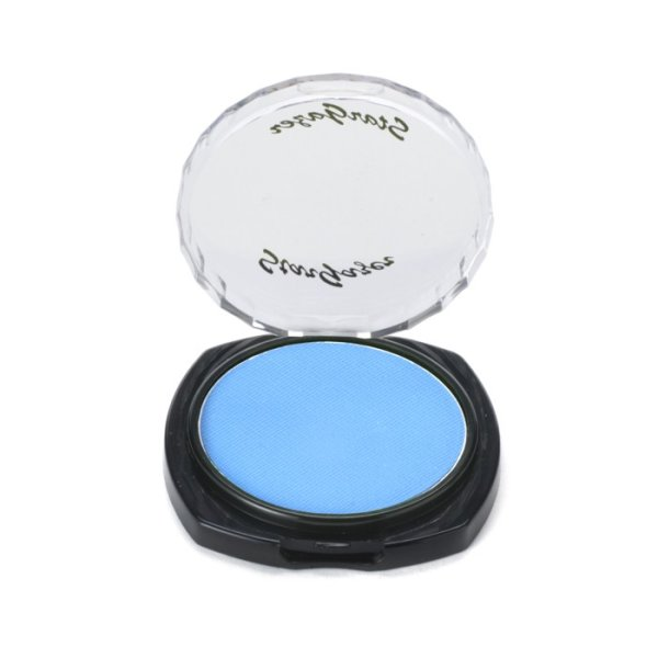 Puder-UV-Blue