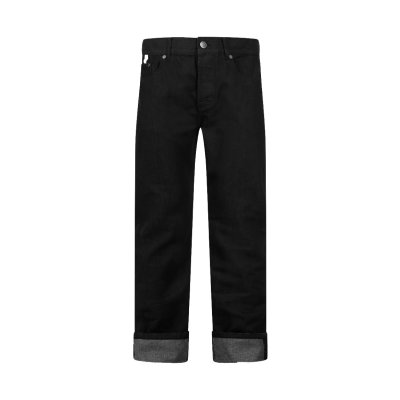 Chet Rock Jerry Lee Jeans Schwarz