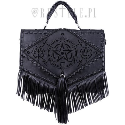 Restyle Boho Witch Bag