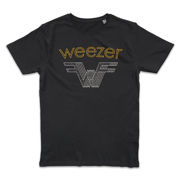 Weezer Flying W T-Shirt
