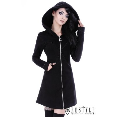 Restyle Layered Hoodie