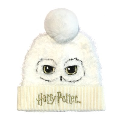Harry Potter Hedwig Beanie Mütze