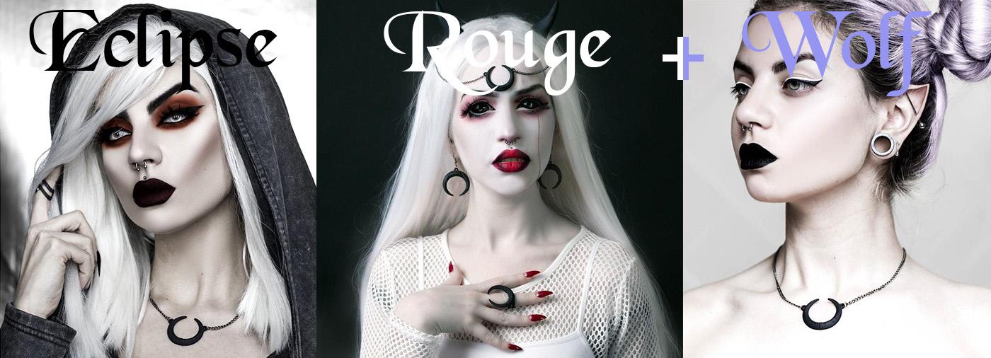Eclipse von Rouge Wolf