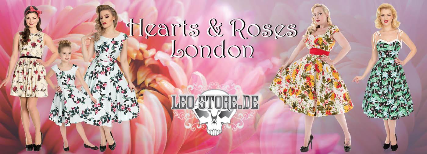 Hearts & Roses London